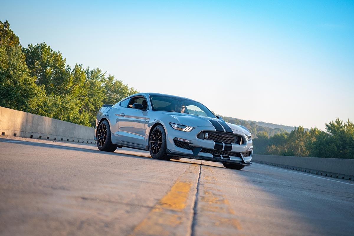 Ace Racing Photos