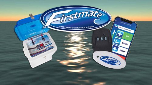 Firstmate Tradeshow Video